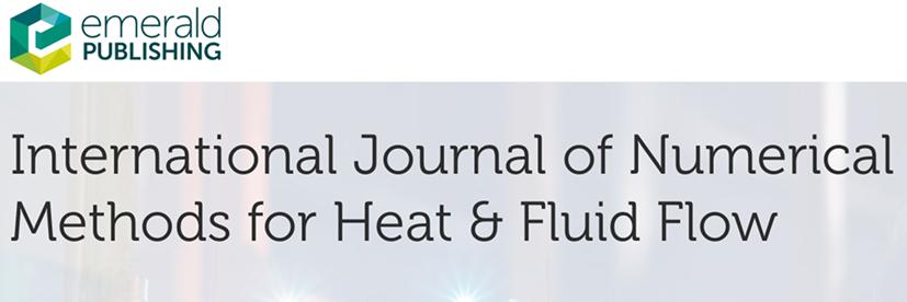 International Journal of Numerical Methods for Heat & Fluid Flow