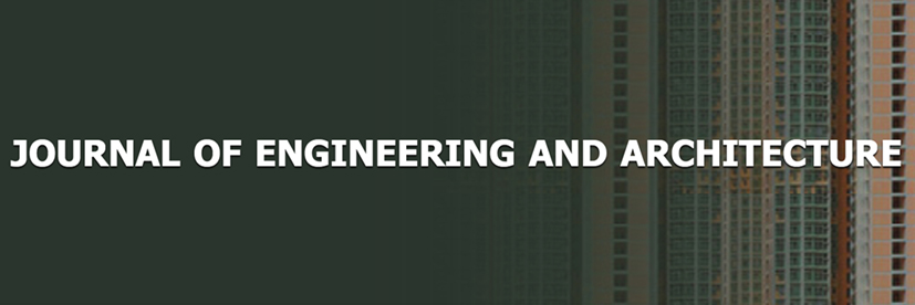 Journal of Engineering and Architecture