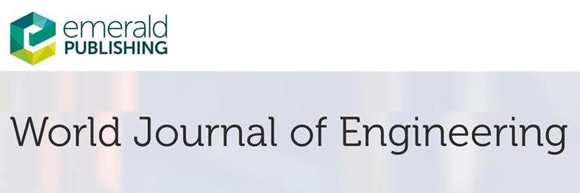 World Journal of Engineering