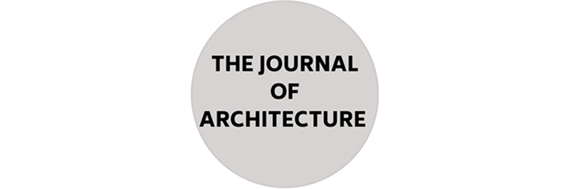 The Journal of Architecture