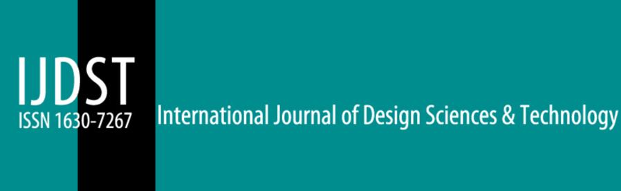 International Journal of Design Sciences & Technology