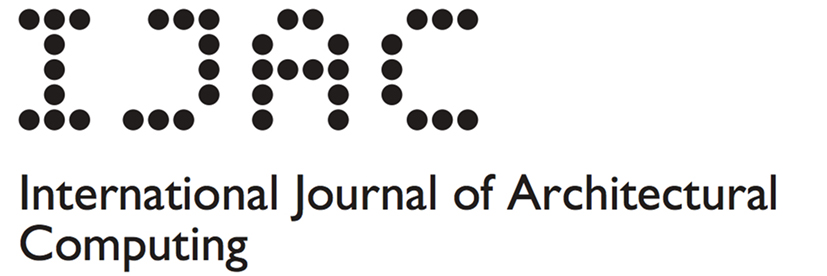 International Journal of Architectural Computing